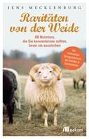Jens Mecklenburg: Raritäten von der Weide ★★★★