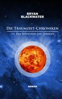 Bryan Blackwater: Die Traumzeit-Chroniken (1)