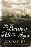 J. D. Davies: The Battle of All The Ages