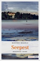 Manfred Megerle: Seepest ★★★★