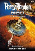 Christian Montillon: Perry Rhodan Neo 30: Hort der Weisen ★★★★★