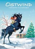 Lea Schmidbauer: Ostwind - Weihnachten auf Kaltenbach ★★★★★
