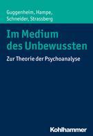 Zwi Guggenheim: Im Medium des Unbewussten