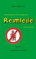Lars Kramer: Reimteile. Humor ★★★★