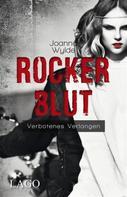Joanna Wylde: Rockerblut ★★★★★