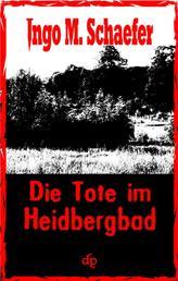 Die Tote im Heidbergbad