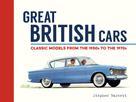 Stephen Barnett: Great British Cars