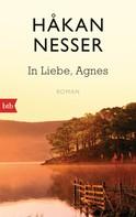 Håkan Nesser: In Liebe, Agnes ★★★★
