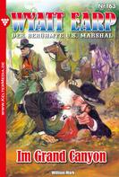 William Mark: Wyatt Earp 163 – Western ★★★★