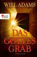 Will Adams: Das Gottesgrab ★★★★