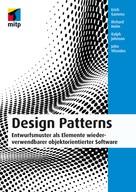Erich Gamma: Design Patterns (mitp Professional) ★★★★★