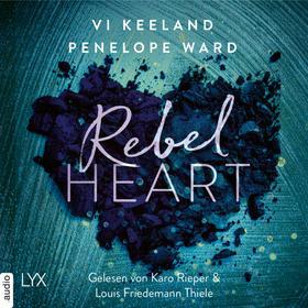 Rebel Heart - Rush-Serie, Teil 2
