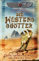 Jens Lossau: Die Wüstengötter ★★★★★