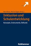 Vera Moser: Inklusion und Schulentwicklung
