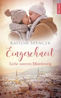 Kaitlin Spencer: Eingeschneit ★★★★