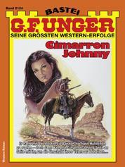 G. F. Unger 2124 - Cimarron Johnny