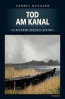 Hannes Nygaard: Tod am Kanal ★★★★