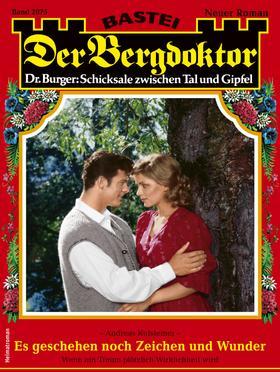 Der Bergdoktor 2075 - Heimatroman