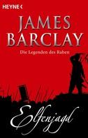 James Barclay: Elfenjagd ★★★★★
