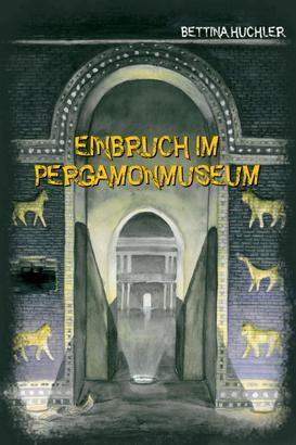 Einbruch im Pergamonmuseum