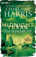 Charlaine Harris: Midnight, Texas - Nachtschicht ★★★★★