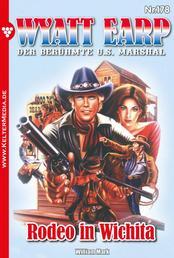 Wyatt Earp 178 – Western - Rodeo in Wichita