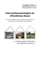 : Interventionsstrategien im öffentlichen Raum