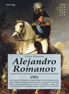 Silvia Miguens: Alejandro Romanov