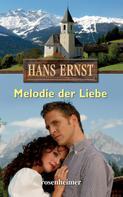 Hans Ernst: Melodie der Liebe ★★