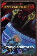 James D. Long: BattleTech Legenden 19 ★★★★