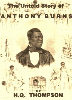 Anthony Burns