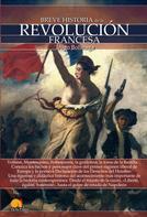 Íñigo Bolinaga Iruasegui: Breve historia de la Revolución francesa