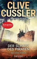Clive Cussler: Der Schatz des Piraten ★★★★