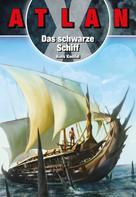 Hans Kneifel: ATLAN X Kreta 3: Das Schwarze Schiff