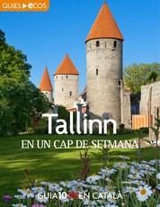 Tallinn. En un cap de setmana