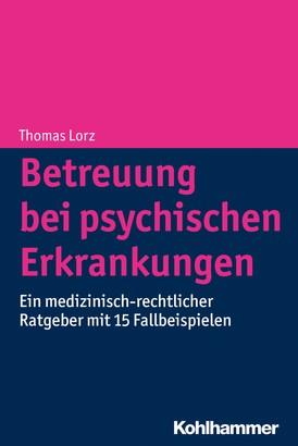 Betreuung bei psychischen Erkrankungen