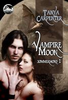 Tanya Carpenter: Vampire Moon