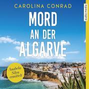 Mord an der Algarve - Anabela Silva ermittelt