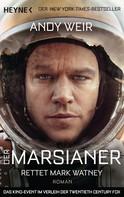 Andy Weir: Der Marsianer ★★★★★