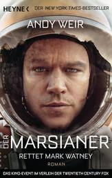 Der Marsianer - Roman