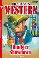 U. H. Wilken: Die großen Western 164 ★★★