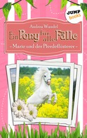 Andrea Wandel: Ein Pony für alle Fälle - Fünfter Roman: Marie und der Pferdeflüsterer ★★★★★