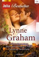 Lynne Graham: Julia Bestseller Band 148 ★★★★