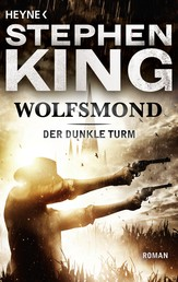 Wolfsmond - Roman