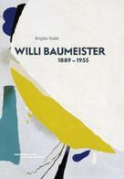 Brigitte Pedde: Willi Baumeister ★★★★