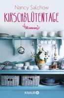 Nancy Salchow: Kirschblütentage ★★★★