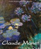 Nathalia Brodskaïa: Claude Monet: Vol 2