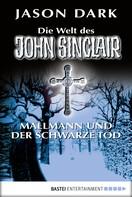 Jason Dark: Mallmann und der Schwarze Tod ★★★★★