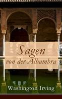 Washington Irving: Sagen von der Alhambra ★★