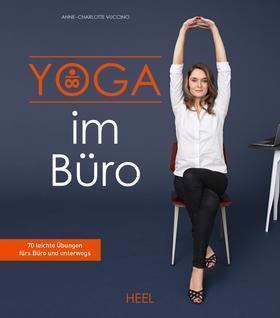 Yoga im Büro